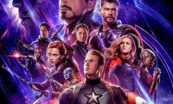 《复仇者联盟4》获2019年美国数字销售影片榜总冠军