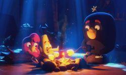 Netflix将拍《愤怒的小鸟》动画剧集 预计明年上线