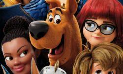 动画电影《史酷比狗》发布国际版海报  5月15日北美上映