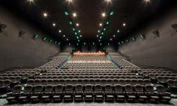 受新冠疫情影响 东京11所东宝影院本周末停业