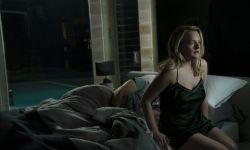 惊悚电影《隐形人》:好莱坞的高概念人设片