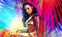 《神奇女侠2》发布改档海报 推迟至8月14日上映