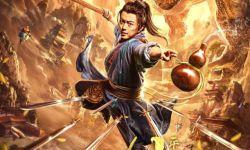 蜀山仙侠再现 东方奇幻电影《酒剑》定档4月3日