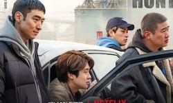 电影《狩猎的时间》放弃院线上映,4月10日上线奈飞