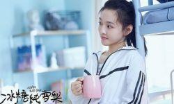 演员吴倩:我现在演不了老太太,等我老了演不了小女生
