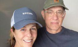 汤姆·汉克斯夫妇已返回美国:仍在家中隔离
