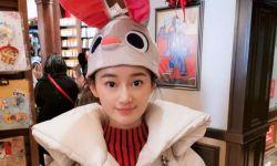 演员郭晓婷为N号房事件发声:女孩们要懂得保护自己