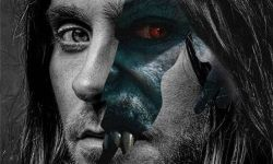 电影《莫比亚斯:暗夜博士》曝新海报  7月31日北美上映