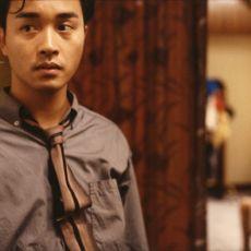 为纪念张国荣逝世17周年,《阿飞正传》4月1日台湾重映
