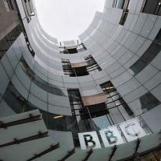 BBC向英国电影电视慈善机构捐款70万英镑