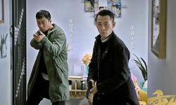 超级网剧《重生》热播中 刘冠成打戏拳拳到肉