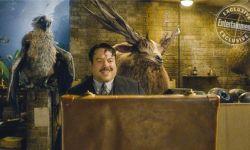 丹·福勒为影迷剧透,期待《神奇动物在哪里3》早日开机