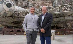 受新冠疫情影响 迪士尼CEO降薪 多部电影制作暂停