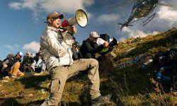 好莱坞导演迈克尔·贝将执导动作电影《黑色五号》