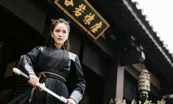 董璇主演电影《忘川茶舍之铸剑祭魂》腾讯视频独家上线