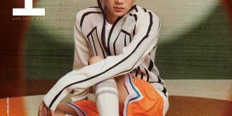 王源登封《ELLEMEN》4月刊封面,尽显多重魅力