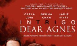 《亲爱的艾格尼丝》曝预告 5月8日登陆北美部分院线