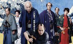 传记电影《北斋》档期推迟至2021年上映