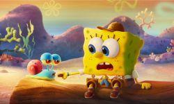派拉蒙影院宣布:《海绵宝宝》推至7月31日北美上映