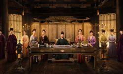 《孤城闭》改名《清平乐》4月6日湖南卫视上星播出