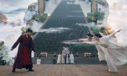 剑心诛魔续写传奇 《蜀山2剑魔篇》定档4月12日