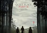 派拉蒙调整《寂静之地2》《壮志凌云:独行侠》等4部影片北美档期