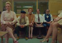 韦斯·安德森新片《法兰西特派》推迟至10月16日上映