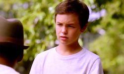 童星Logan突然离世 年仅16岁 ,曾出演剧集《闪电侠》