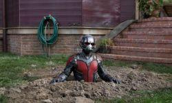 《瑞克和莫蒂》编剧杰夫·拉夫雷斯将执笔《蚁人3》