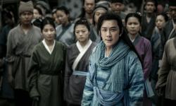 陈浩民主演《二郎神之怒天神将》4月10日开启东方神话情缘
