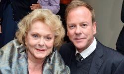 雪莉·道格拉斯因肺炎并发症去世 曾出演电影《洛丽塔》