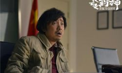 受疫情影响,《我不是药神》日本片方宣布延至十月上映
