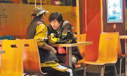 与工作人员共体时艰,郭富城自砍片酬接演电影《断网》