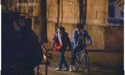 周冬雨刘昊然主演,刁亦男监制《平原上的摩西》引期待