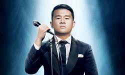 华裔喜剧演员钱信伊确认加盟漫威电影《尚气》