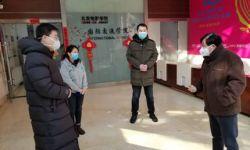 北京電影學院多措并舉開展留學生新冠疫情防控工作
