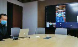 北京电影学院召开2020年春季学期学科建设工作视频会议