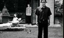 《寄生虫》黑白版再次定档,4月29日韩国上映