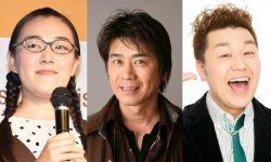 新冠疫情持续蔓延,日本众多艺人确诊新冠肺炎