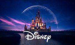 """受疫情影响,迪士尼公司发通知让部分员工""""强制休假"""""""