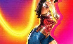 《神奇女侠》登《帝国》杂志封面,北美8月上映