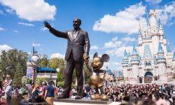 迪士尼乐园4.3万名员工将放无薪假