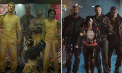 《银河护卫队3》《X特遣队》不会受疫情影响而推迟上映