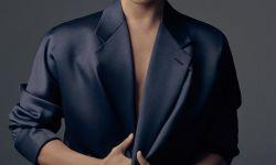 少年明朗清澈,杨洋《时装男士》封面人物大片发布