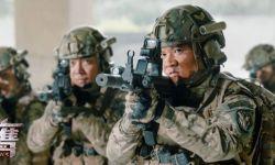 现代军事网络大电影《狼鹰》4月28日上线爱奇艺