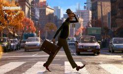 迪士尼宣布《心灵奇旅》《瑞亚和最后一条龙》推迟上映