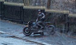 罗伯特·帕丁森主演,重启版《蝙蝠侠》不再讲述起源故事