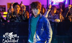 太阳风乐队献唱电影《最燃的拳头》主题曲《拳锋》