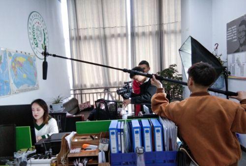 微电影《大城小事》举行开机仪式