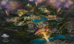 北京环球影城进入设备安装调试阶段,力争明年春季开园